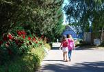Camping avec Club enfants / Top famille Biville-sur-Mer - Camping Vitamin-4