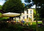Camping avec Piscine couverte / chauffée Saint-Valery-en-Caux - Castel Le Brévedent-3