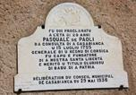 Location vacances Morosaglia - Au Calme Dans La Nature Corse-3