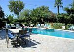 Location vacances Torreilles - La Mamouniere-4