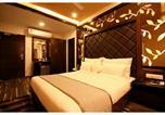 Hôtel Ahmedabad - Vista Rooms at Ashram Road-3