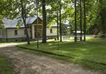 Villages vacances Suwałki - Ośrodek Wypoczynkowy Hołny Mejera-1