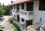 Hôtel Chiang Dao - Golden Cupids Hotel-1
