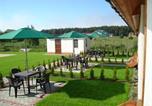 Location vacances Ustka - Domki Sylwia-1