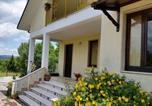 Location vacances Casal Velino - Villa della Fenice-4