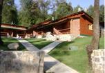 Location vacances Valle de Bravo - Cabañas El Estribo Hotel-4