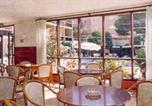 Hôtel Santa Cristina d'Aro - Hotel Soms Park-1