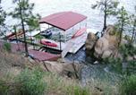 Location vacances Spokane Valley - Lakehome #9-2