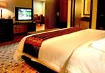 Hôtel Banda Aceh - Hermes Palace Hotel Banda Aceh-3