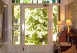 Location vacances Paisley - Manor Park Guest House-1