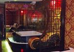 Hôtel Sài Gòn - Bonita Grand Hotel-3