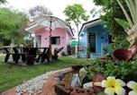 Location vacances Bang Sare - Hug House-4