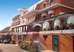 Hôtel Pozzuoli - Hotel Miravalle