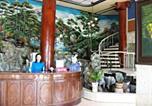 Hôtel Vung Tàu - Hai Au Vung Tau Hotel-4