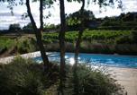 Location vacances Rosières - Villa des Vignes-4