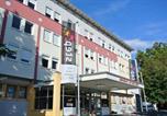 Hôtel Bad Tatzmannsdorf - Hostel Step Gästehäuser.Pinkafeld-1