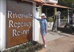 Villages vacances Anjuna - Riverside Regency Resort-2