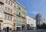 Location vacances Porto - Muxima-1