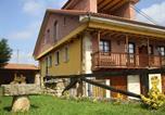 Location vacances Selaya - Apartamentos La Corraliza-2