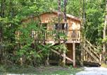 Location vacances Landiras - Les Cabanes De Sarah-1
