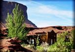 Location vacances Blanding - Moab Area Cabins-4