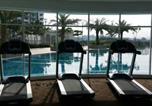 Location vacances Putrajaya - Azra Apartment@ Putrajaya-4