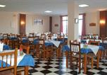 Hôtel Llerena - Hostal Arias-4