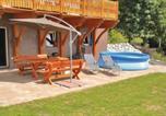 Location vacances Nové Hamry - Holiday home Nejdek Uv-702-3