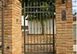 Hôtel Forlì - B&B La Siesta-2