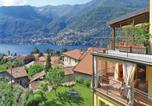 Location vacances Moltrasio - Two-Bedroom Apartment 0 in Torno -Co--1