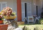Location vacances Santa Croce Camerina - Villa Dora-2