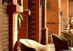 Hôtel Karacasu - Zafir Thermal Hotel-3