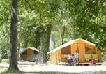 Camping Saint-Georges-de-Luzençon - Huttopia Millau-1