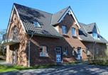 Location vacances Wyk auf Föhr - Haus am Leuchtturm Wohnung 4-1