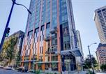 Location vacances Seattle - Pine Street Apartment by Stay Alfred-3