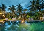 Hôtel Payangan - The Radian Villa Ubud-3