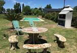 Location vacances Ramallo - Casa Playa Mansa - Arroyo Seco-2