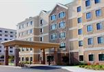 Hôtel Baldwinsville - Staybridge Suites Syracuse Liverpool-3