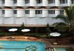 Hôtel Kozhikode - The Gateway Hotel Beach Road-4
