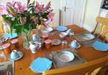 Hôtel Bransford - Powick Post House Self-Catering-1