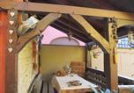 Location vacances Bilwisheim - Gite Freysz-4