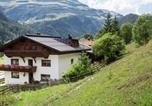 Location vacances Steeg - Holiday home Beate 1-1