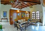 Hôtel Managua - Hostal San Agustin Managua-1