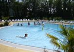 Camping avec Club enfants / Top famille Annoville - Camping Le Fanal-1