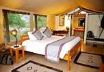 Camping Amboseli - Voyager Ziwani Tented Camp-2