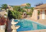 Location vacances Tanneron - Holiday home Les Adrets de l'Este 41 with Outdoor Swimmingpool-4
