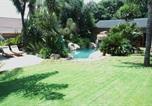 Location vacances Bedfordview - Hethersett Guest House-3