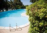 Hôtel Imperia - Residence Villa Marina-2