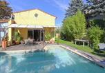Location vacances Les Milles - Maison De Vacances - Aix-En-Provence-1