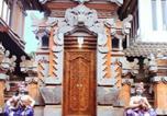 Location vacances Payangan - Gusti Koko Homestay-1